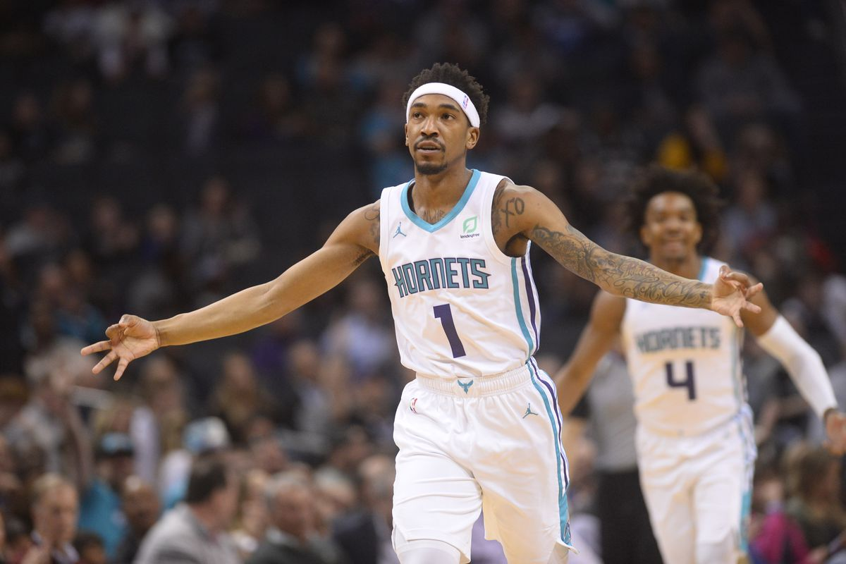 Charlotte Hornets Friday links, 8/23/2019