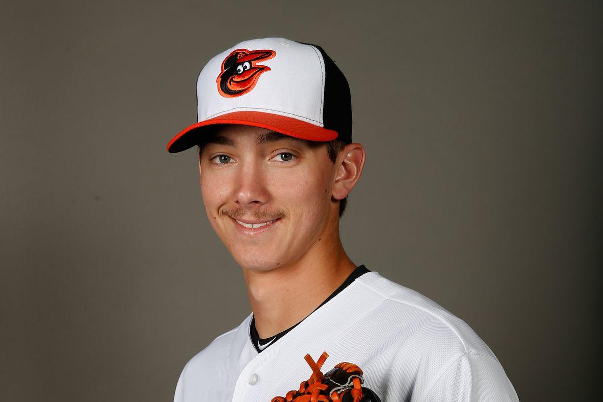 62a874328 Orioles prospect season in review  Hunter Harvey - Camden Chat