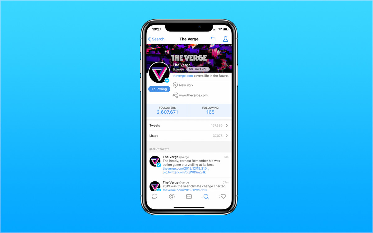 tweetbot - 12 nice apps on your new iPhone in 2020