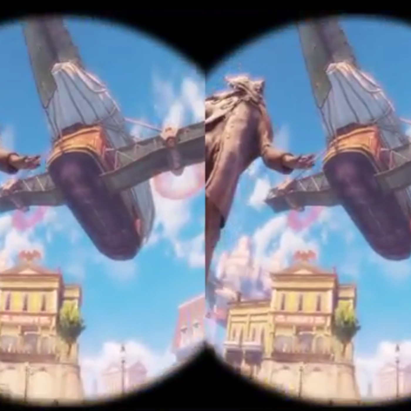 vorpX enables Oculus Rift support for more than 90 games, beta