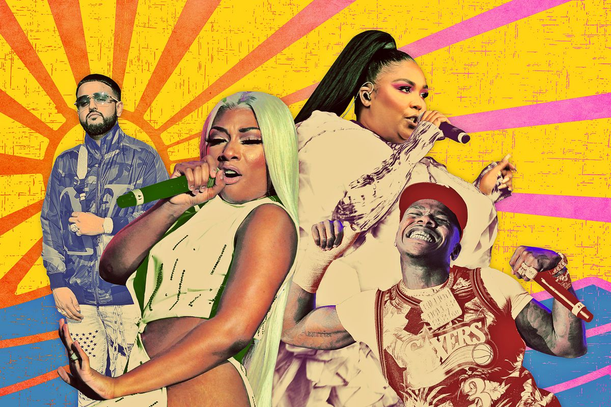 What Is The 2019 Rap Song Of Summer The Ringer