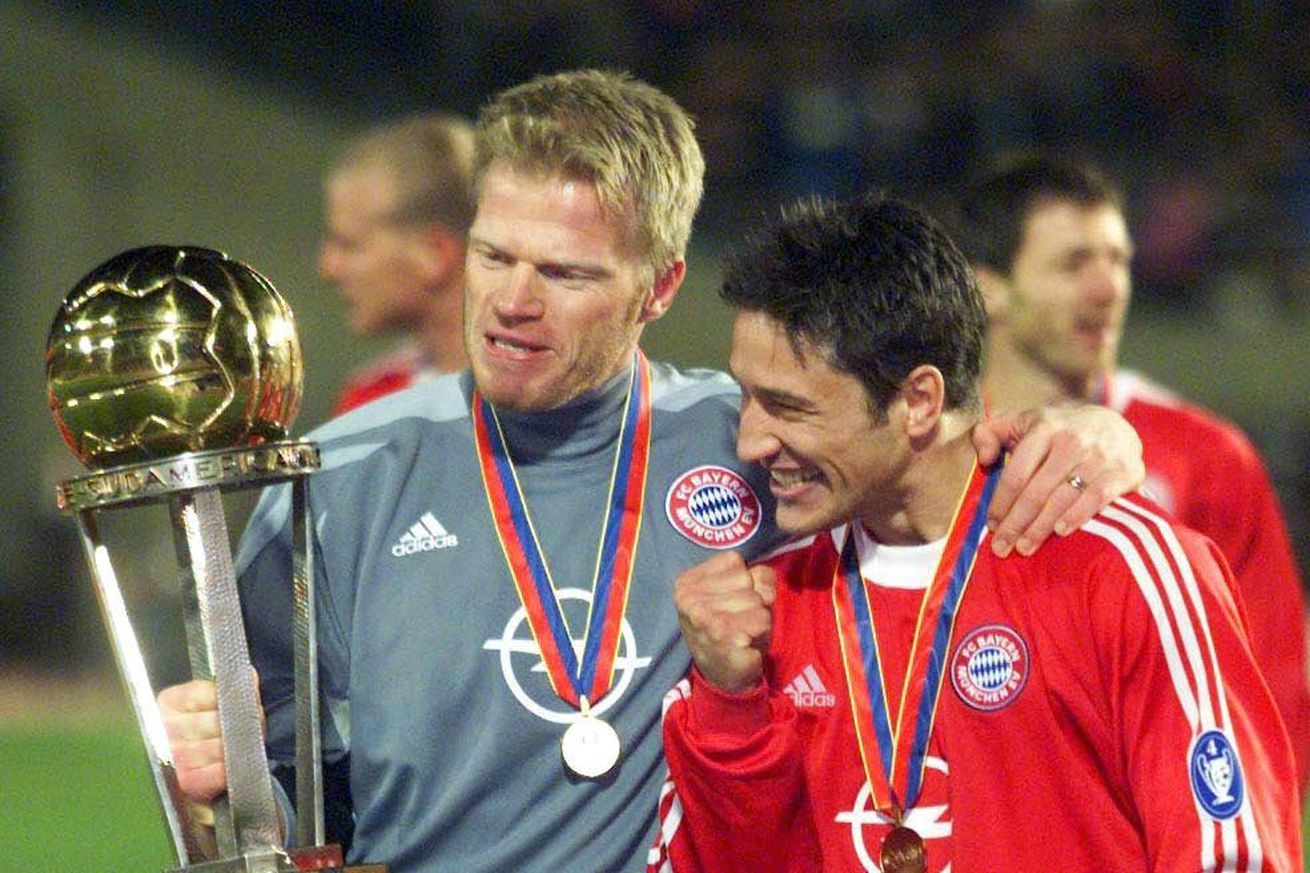 Oliver Kahn speaks about Niko Kovac and the future of the club
