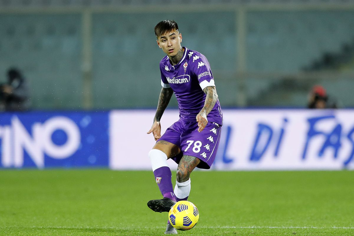 """Erick Pulgar """"closer to farewell"""" from Fiorentina - Leeds make """"most concrete offer"""" - Through It All Together"""