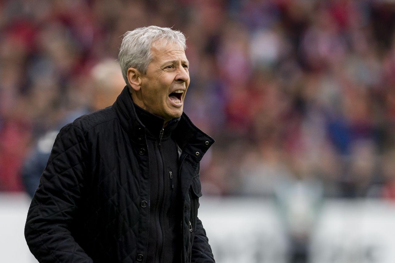 BVB match Recap: Dortmund tie Freiburg away 2-2