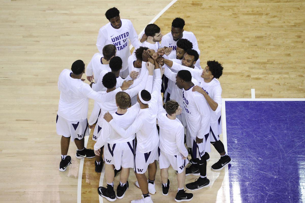 NCAA Basketball: Eastern Washington at Washington