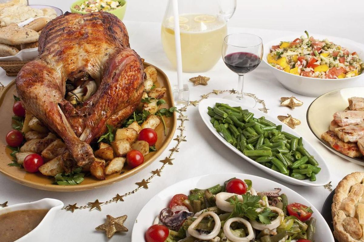 In just one week, millions of Americans will be on their way to the first of what will be many holiday festivities filled with family, friends and, perhaps the most sought-after companions, food.