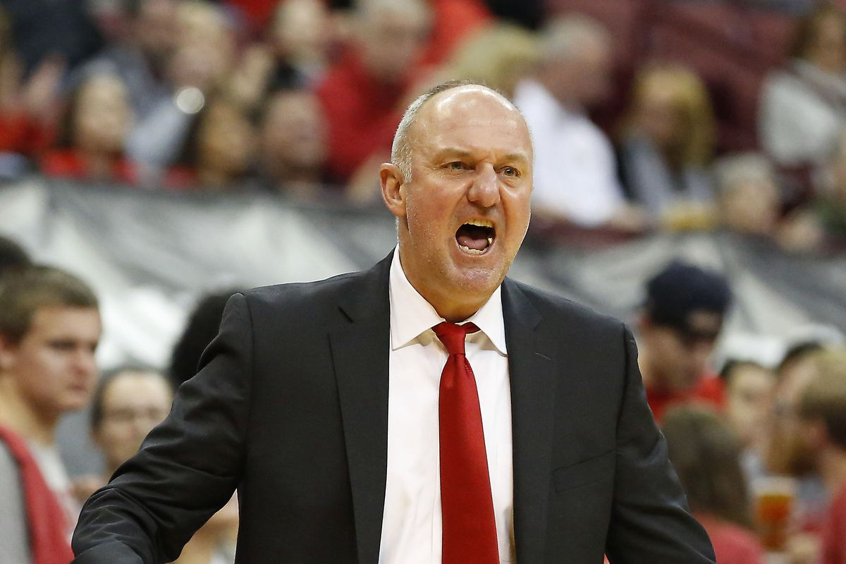 Thad Matta out as basketball coach at Ohio State