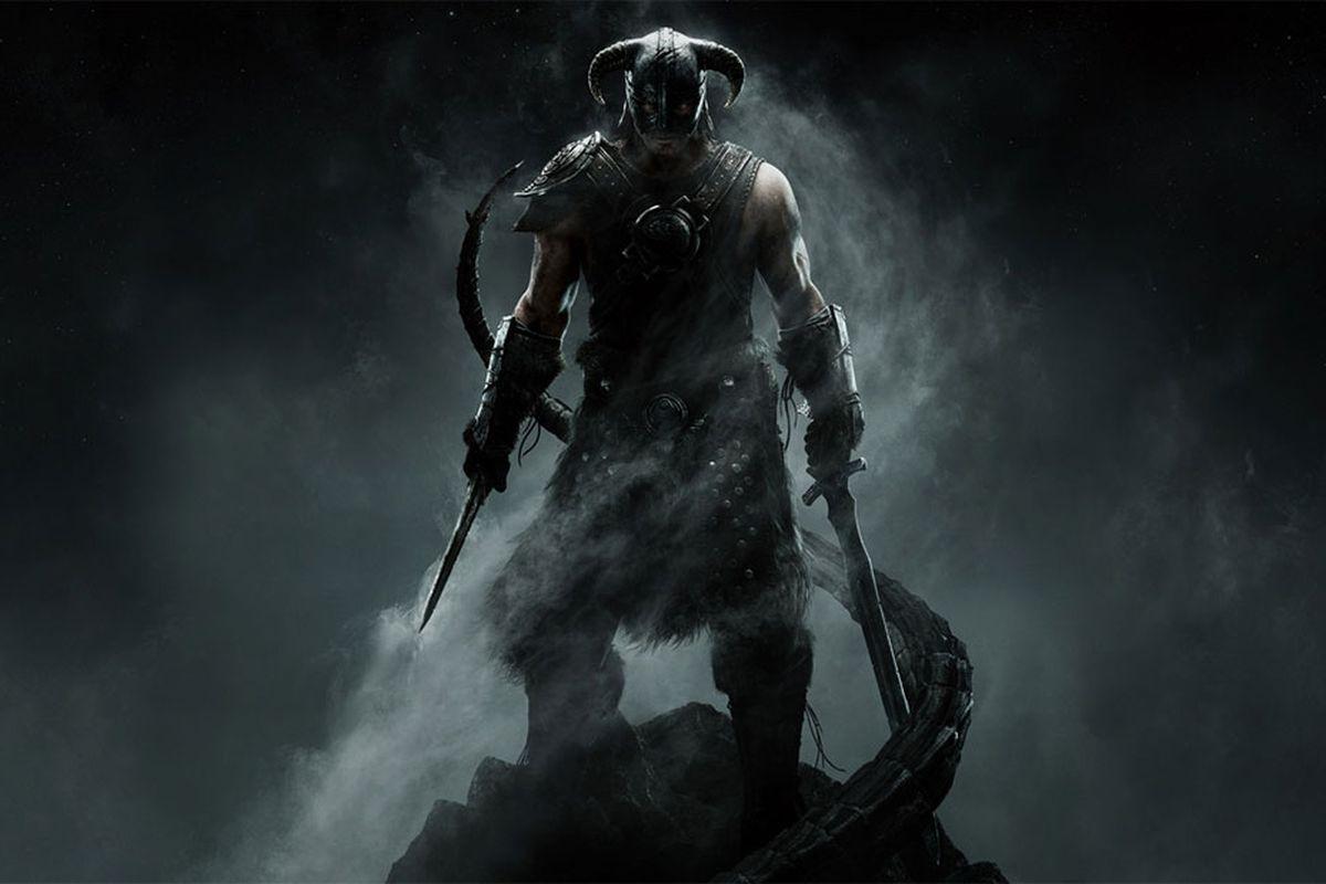 Skyrim Legendary Edition coming June 4 with Dragonborn, Dawnguard