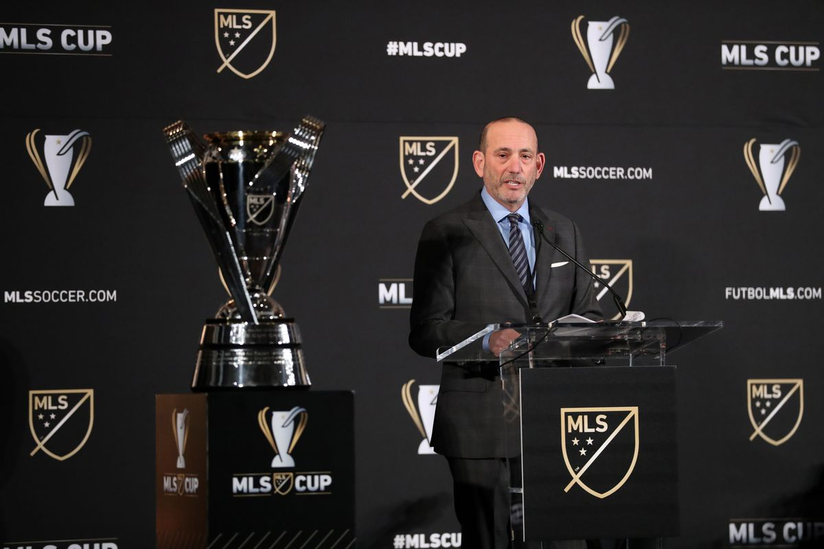 MLS: Commissioner Don Garber-State of the League Address