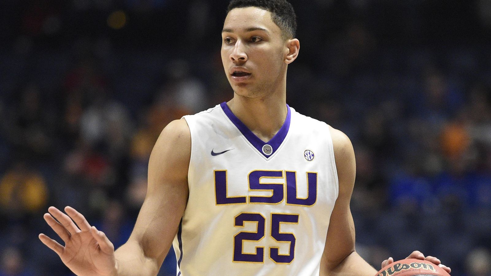 NBA Lottery: A Journey to the Number One Pick For the ...