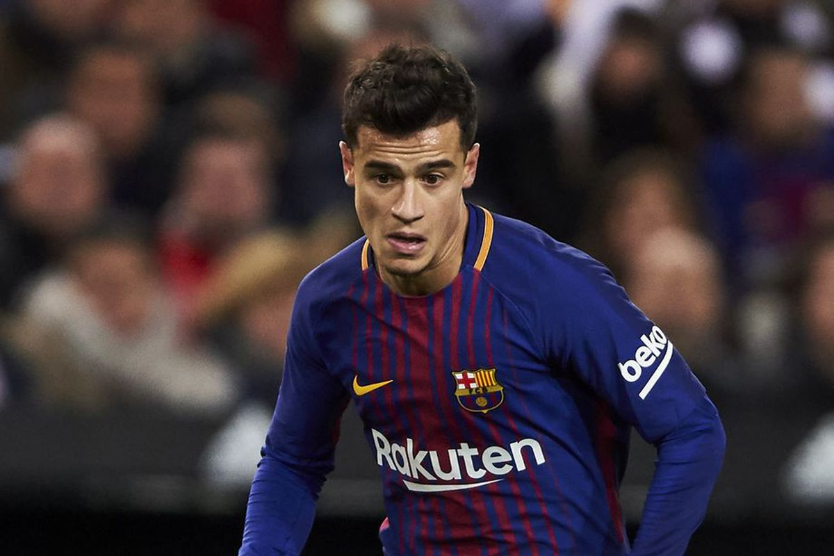philippe coutinho barcelona must play like this in every. Black Bedroom Furniture Sets. Home Design Ideas
