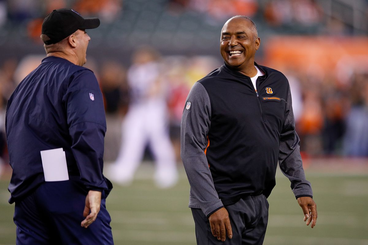 Cincinnati Bengals to fire OC after rough start to season