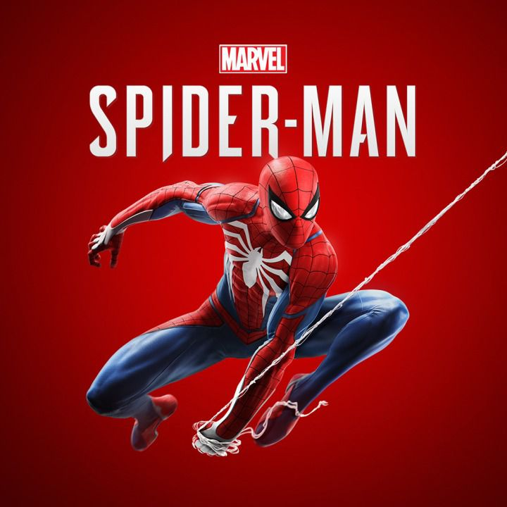 Marvel's Spider-Man box art