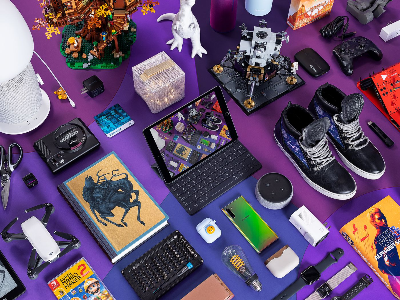 Holiday Gift Guide 2019 The Best Gadgets And Tech To Buy The Verge