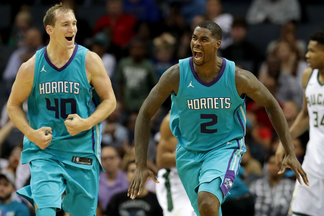 flipboard  hornets open the new season with a home opener