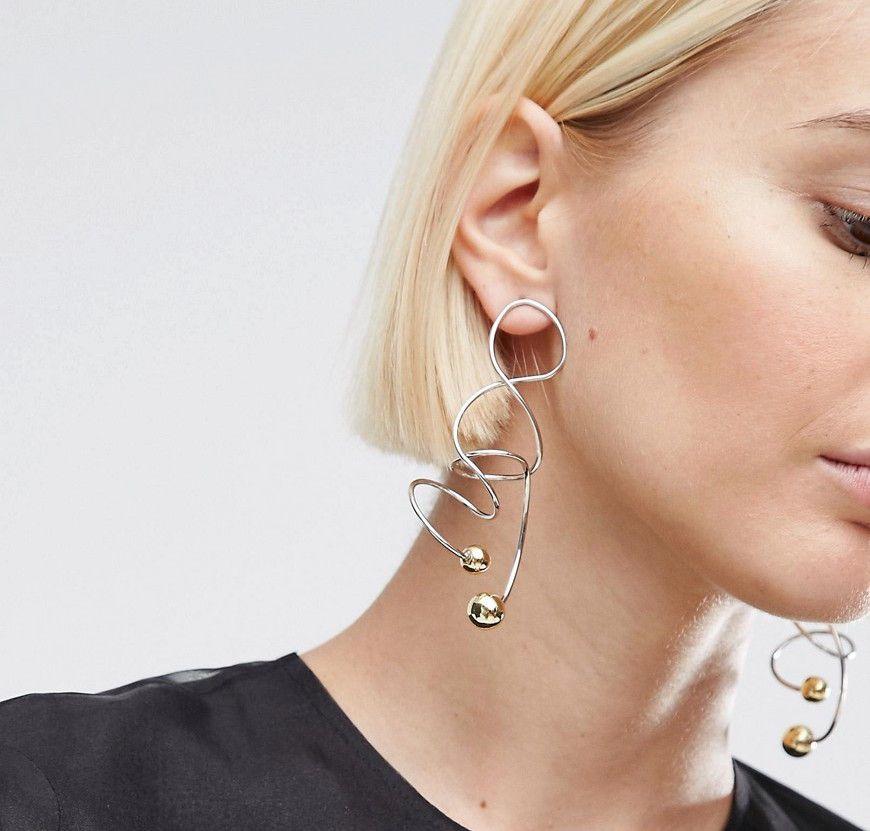 Earrings That'll Awaken Your Inner Art Teacher - Racked