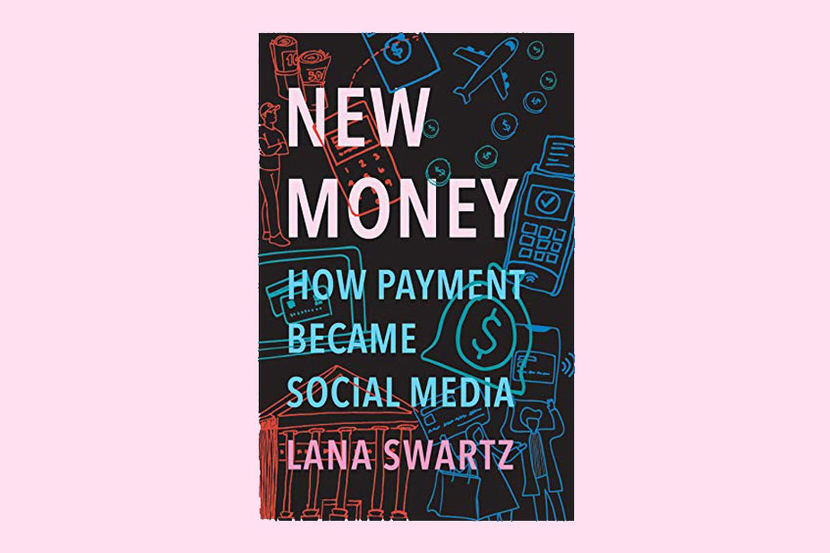 New Money Explains How Payment Became A Form Of Social Media The Verge