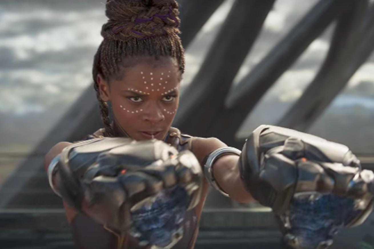 black panther tops the last jedi in four day opening weekend