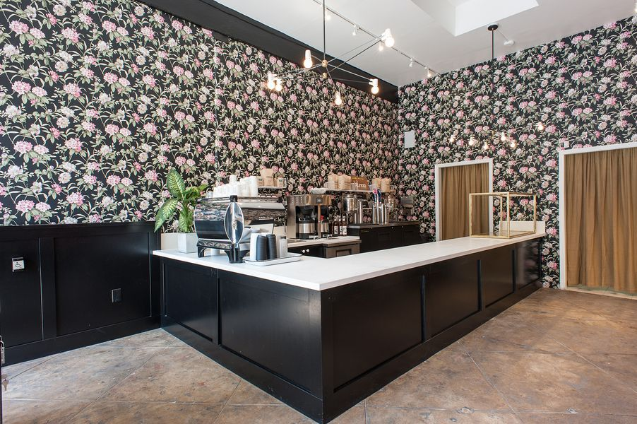 alfred coffees fashionable caf is now brewing in silver lake