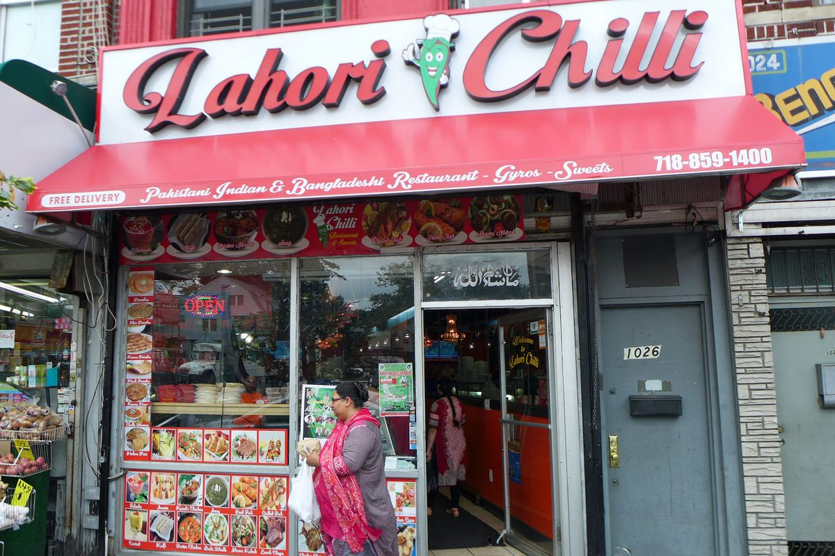 One Of The City S Best Pakistani Restaurants And More