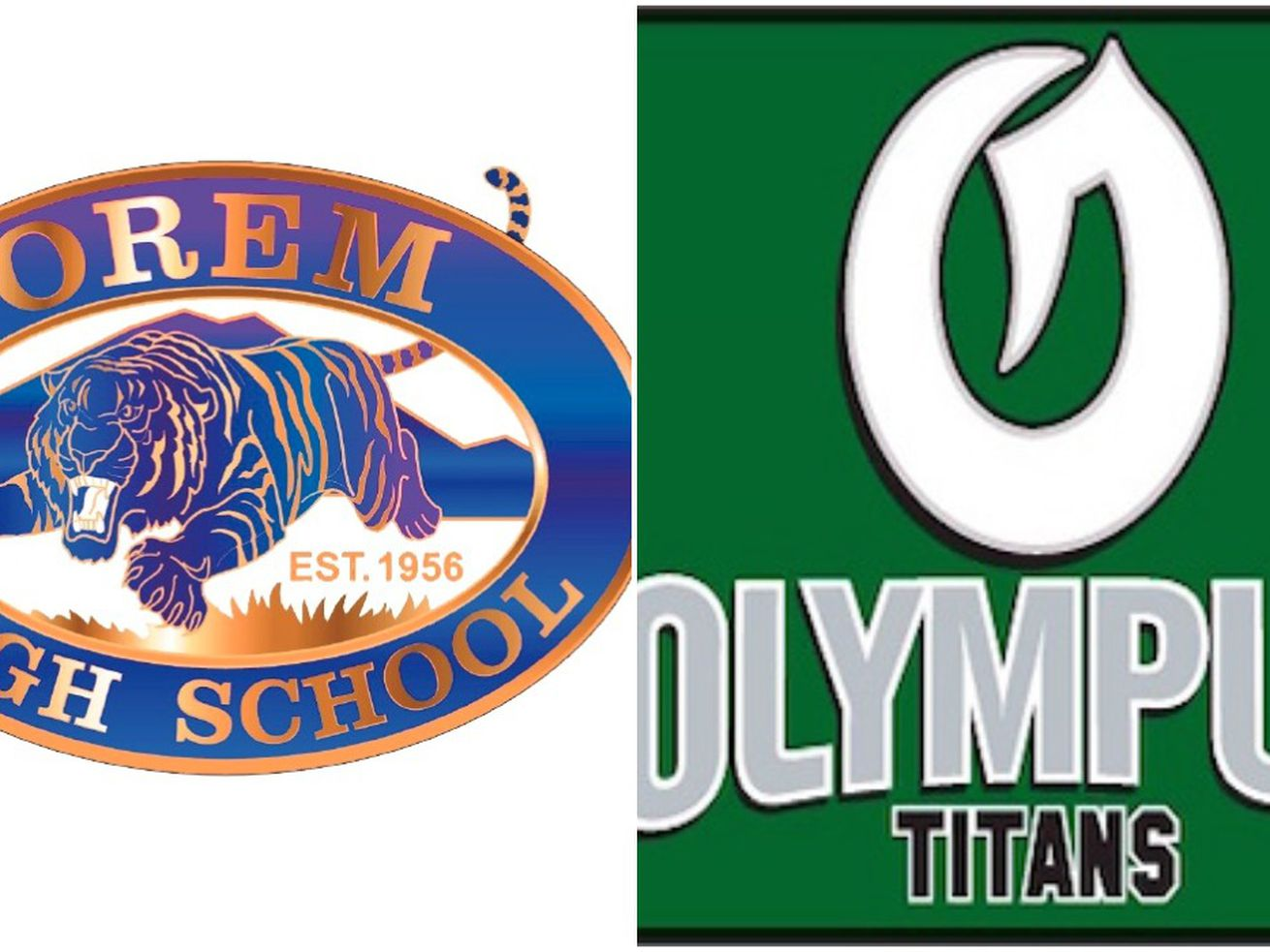 High school football: 5A quarterfinal preview: Orem at Olympus
