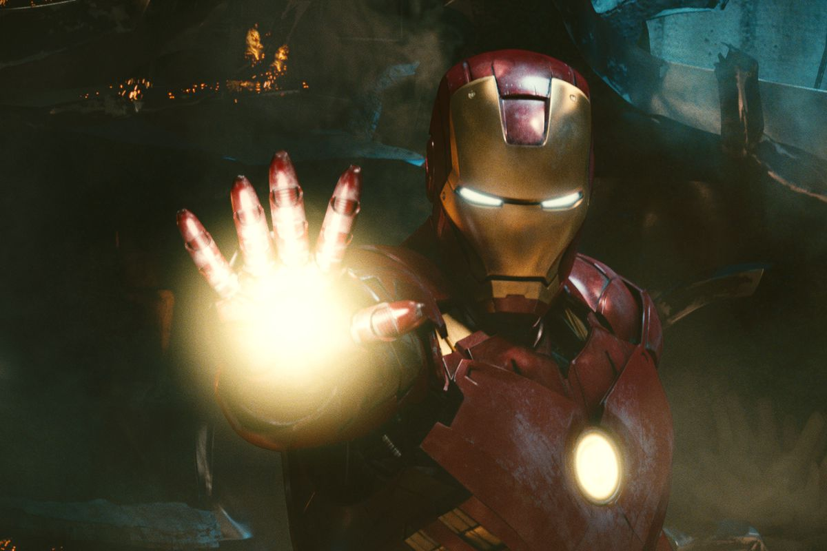 Iron Man Vr Now Set For A July Release Date On Playstation 4 And Psvr Polygon