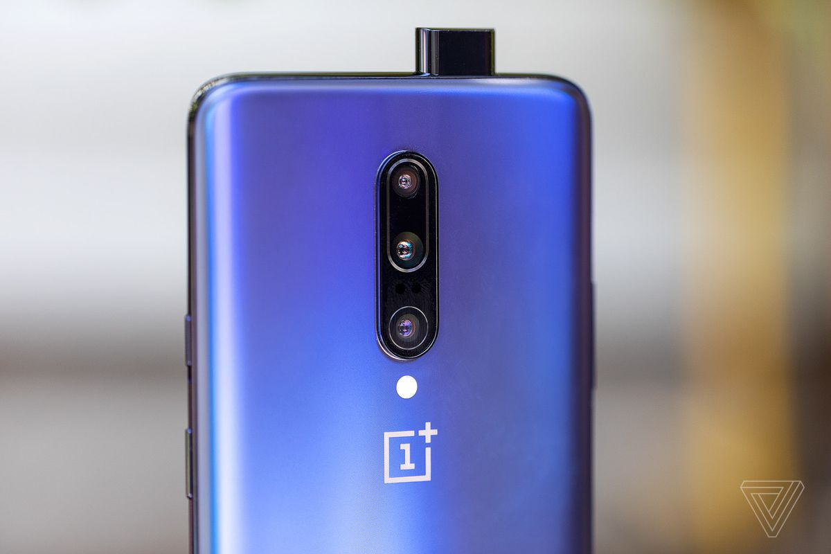 The Oneplus 7 Pro Is 270 Off Its Usual Price At Woot The Verge