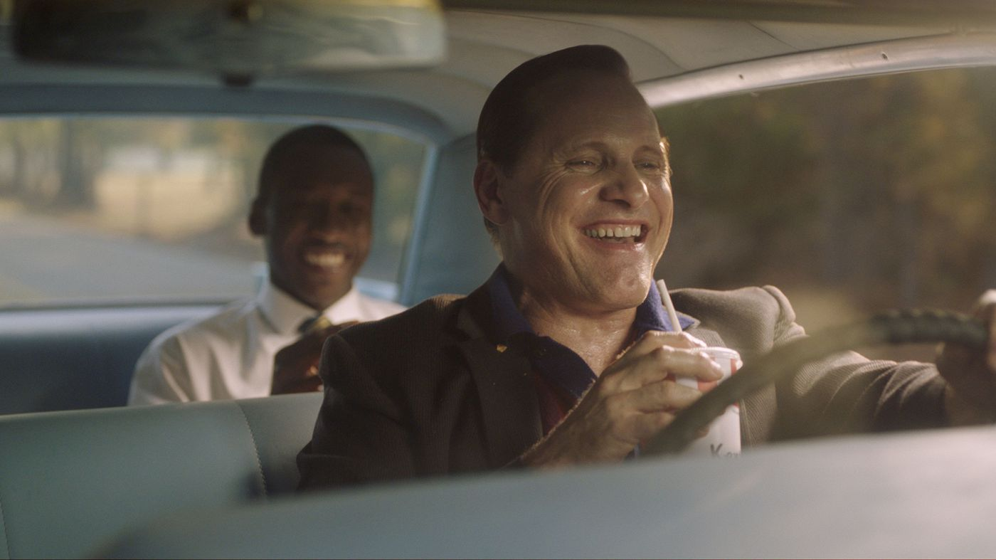 Green Book review: how the movie flattens America's racist