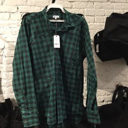 Steven Alan top, size 1, $68 (from $188)