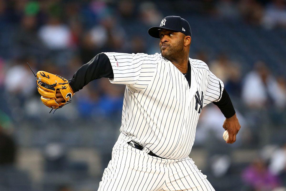 754024406d7a5 New York Yankees vs. Los Angeles Angels  CC Sabathia vs. Cam Bedrosian