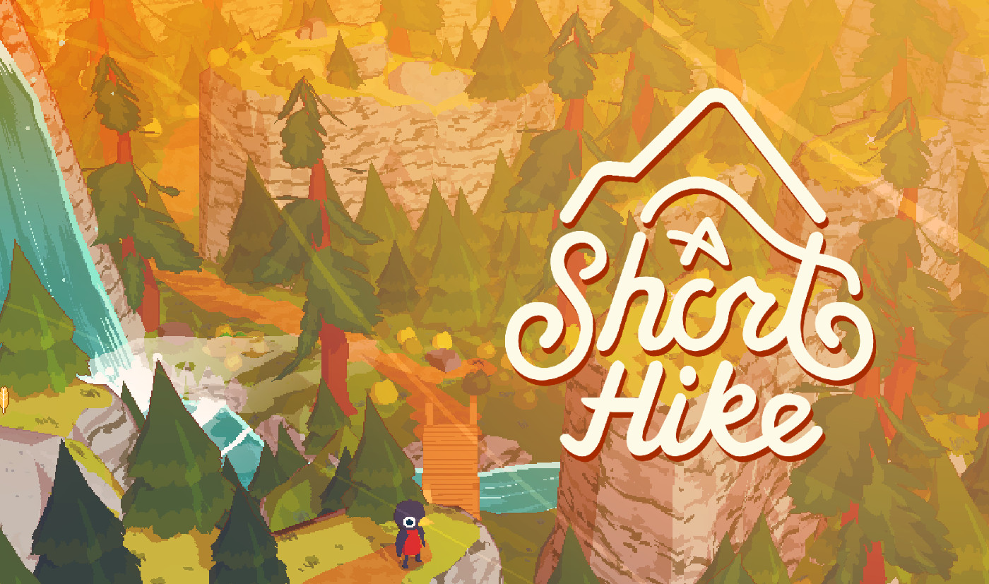 A Short Hike Is One Part Animal Crossing And One Part Breath