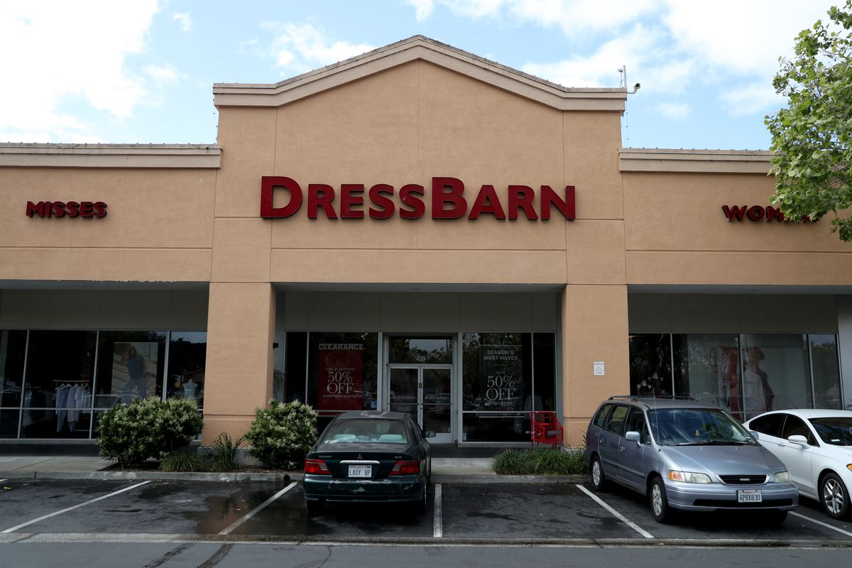 070783fad3 Dressbarn is closing. Here's what it meant to me. - Vox