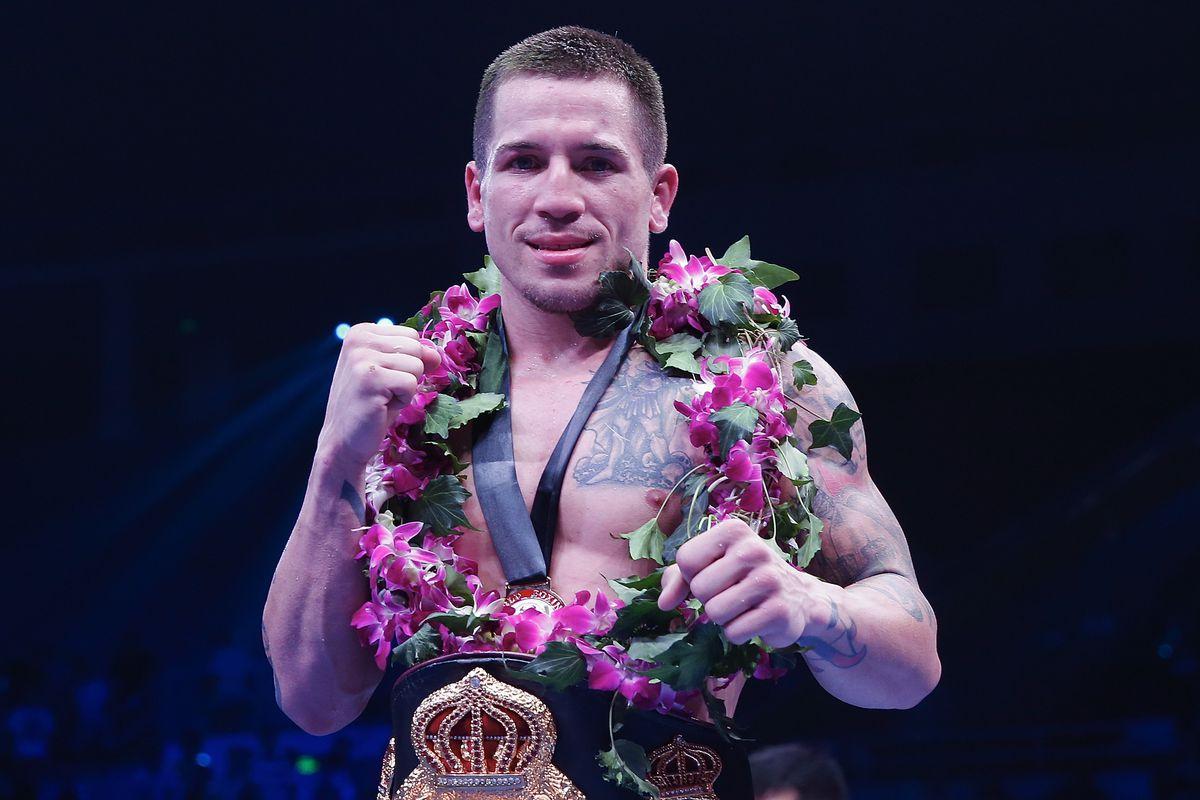 WBA World Boxing Championship