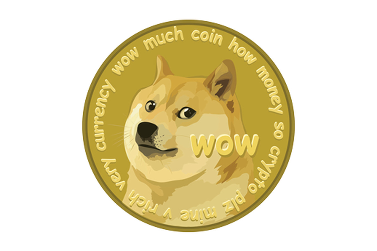 Dogecoin is on a run, has escaped the yard, and is headed to the moon - The  Verge