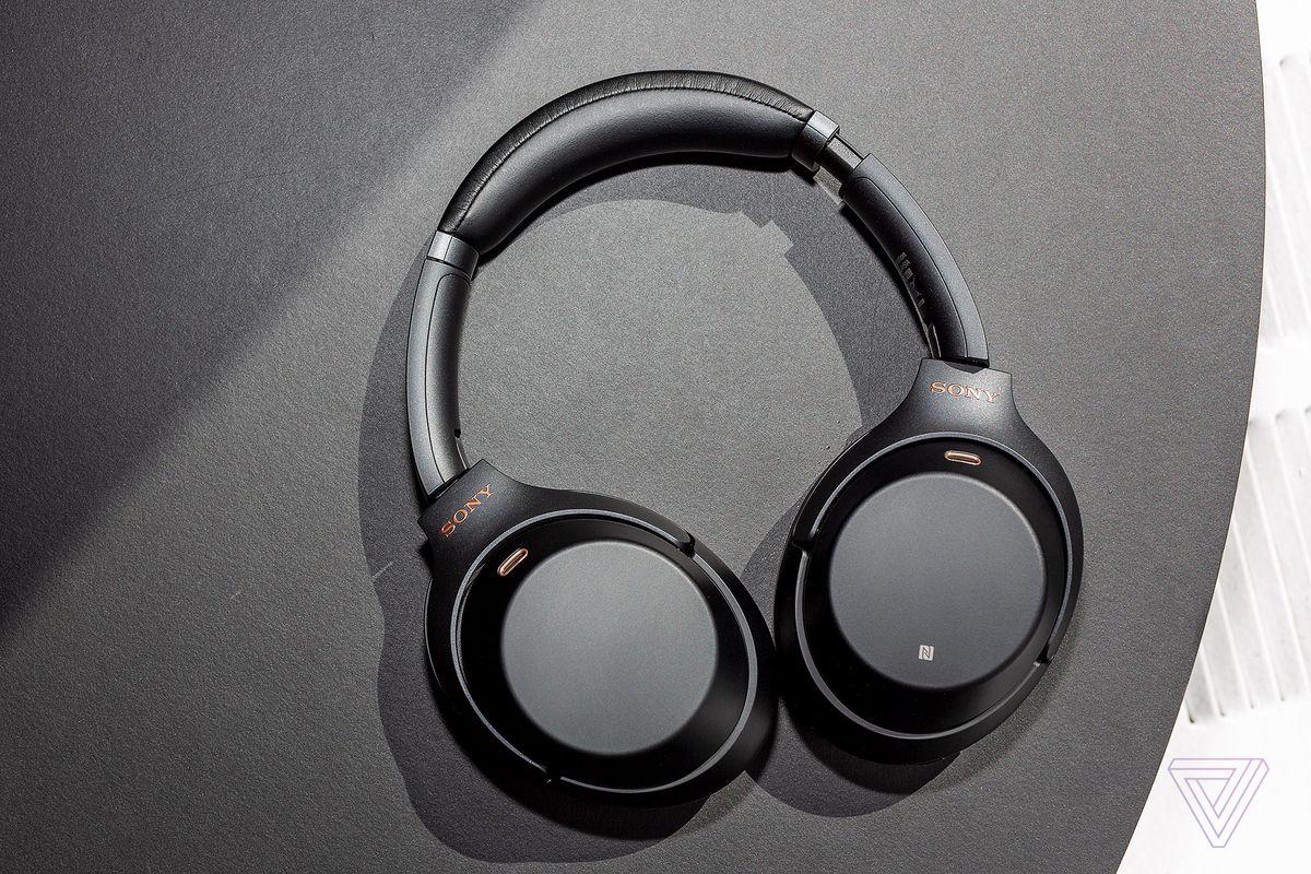 سوني WH-1000XM3