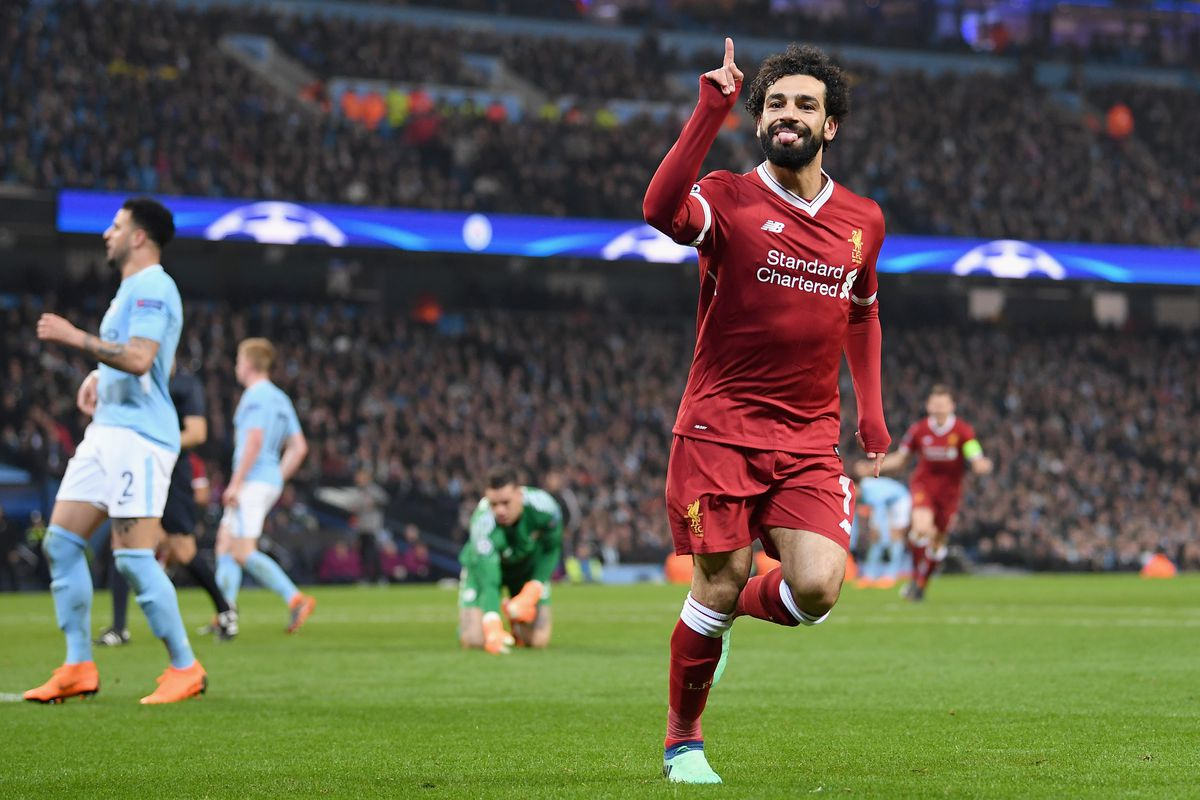Liverpool's Mohamed Salah Moving To Real Madrid? Jurgen Klopp Not Concerned