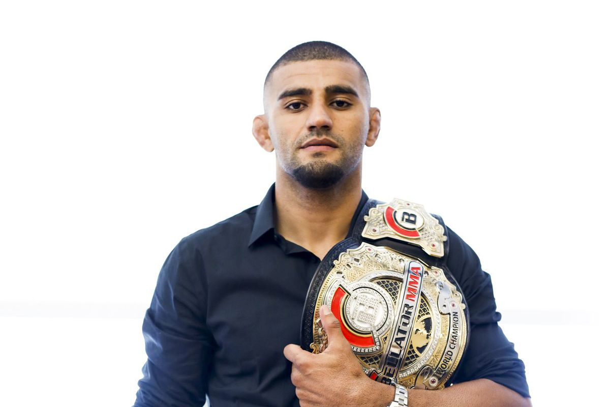 u2018who u2019s this guy  u2019 douglas lima might be mma u2019s most
