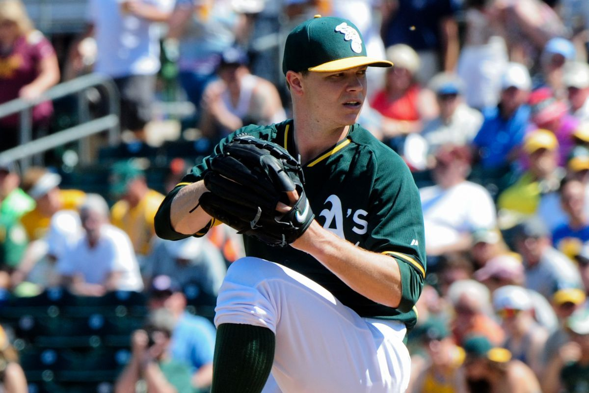 Sonny Gray is on turn to pitch against the Brewers on Wednesday.