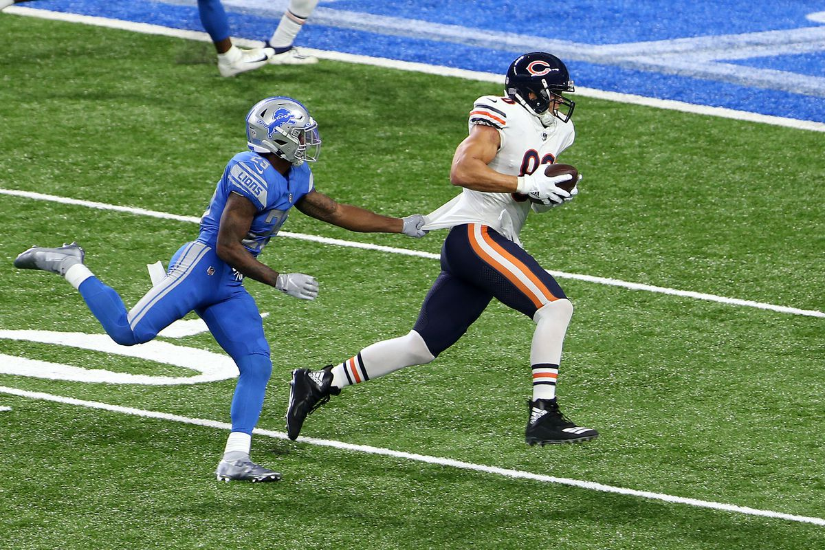 Should the Detroit Lions keep playing Will Harris? - Pride Of Detroit