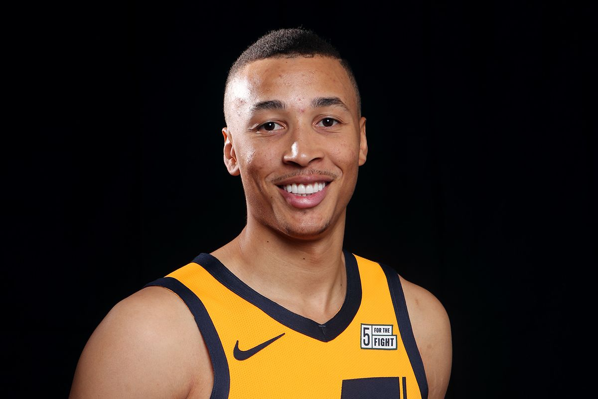 Dante Exum Looking Forward To New Roles With The Utah Jazz