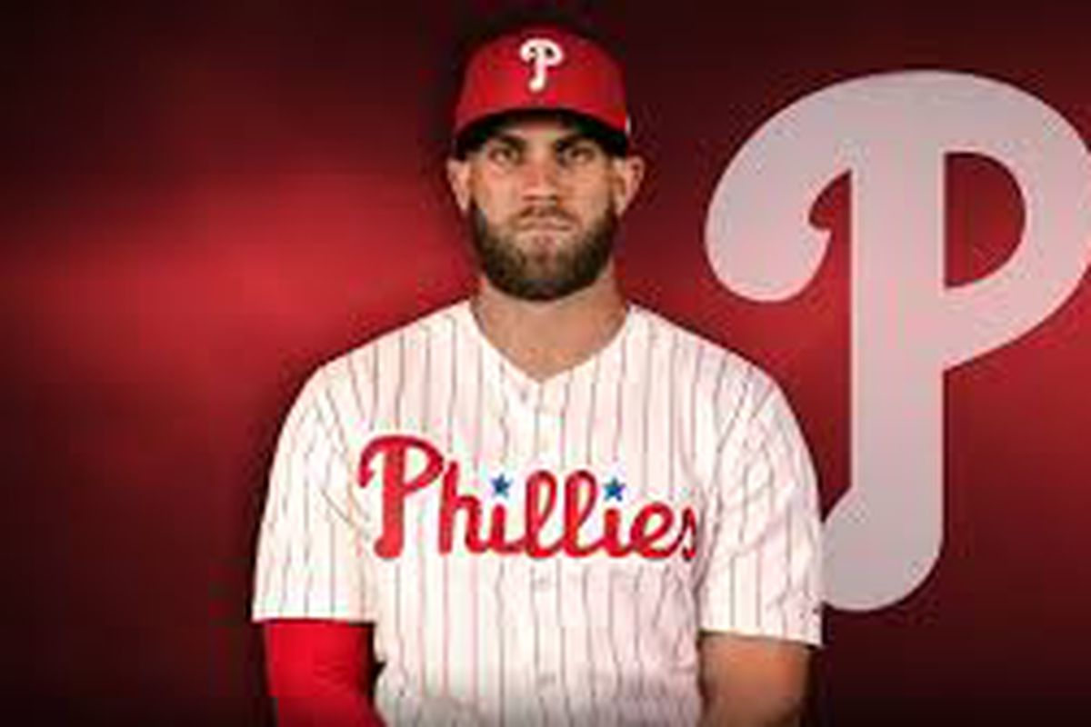 Phillies Daily Links 3 1 19 Bryce Harper Edition The
