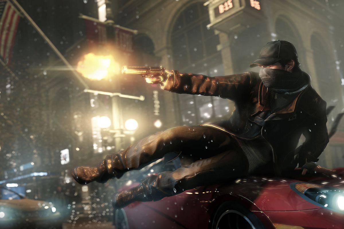 Try out Watch Dogs for Free Tomorrow via Uplay