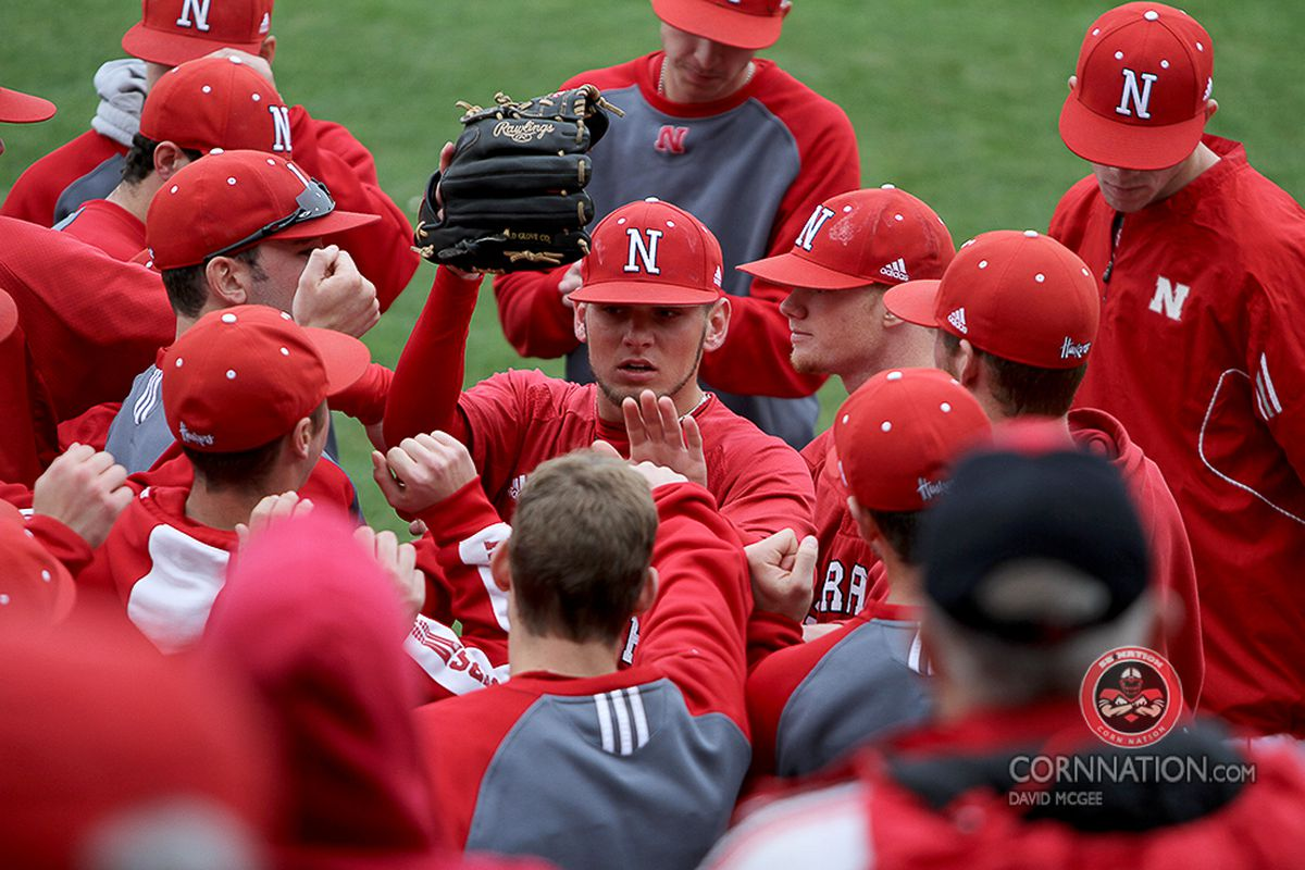 Kyle Kubat pitched an incredible game yesterday against one of the best teams in the nation!