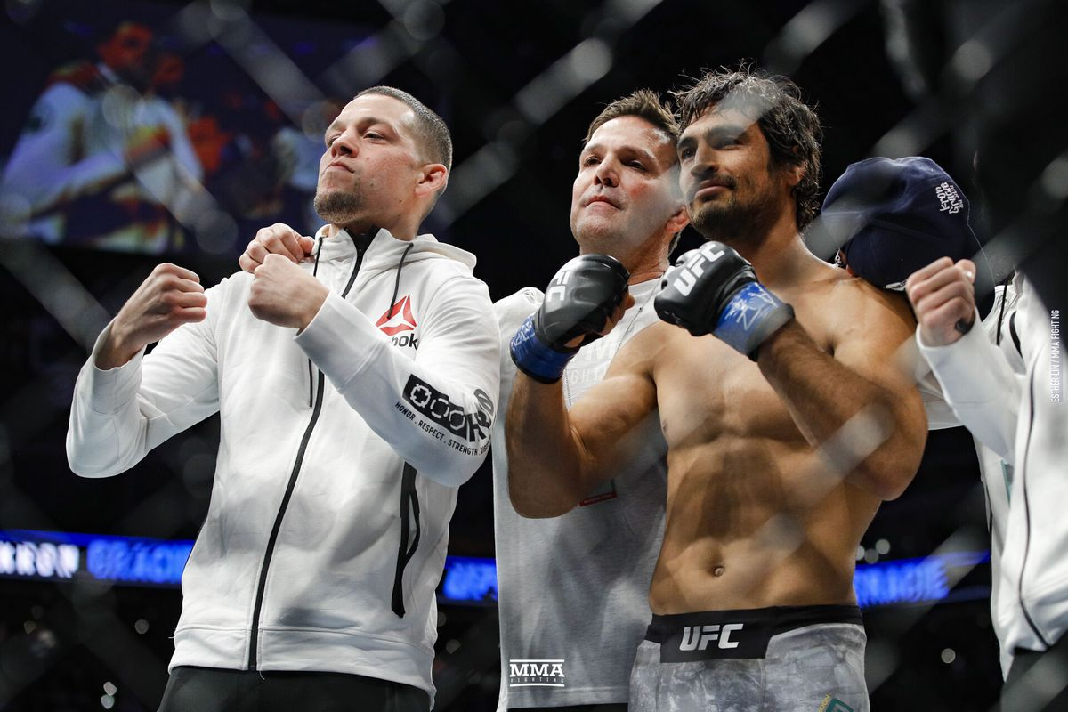 Kron Gracie vs. Cub Swanson targeted for UFC event in October