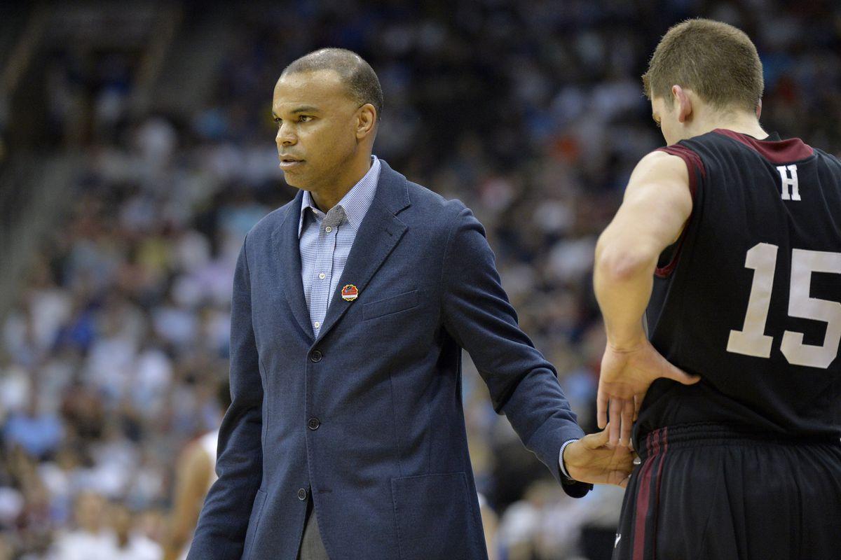 NCAA Basketball: NCAA Tournament-2nd Round-North Carolina vs Harvard