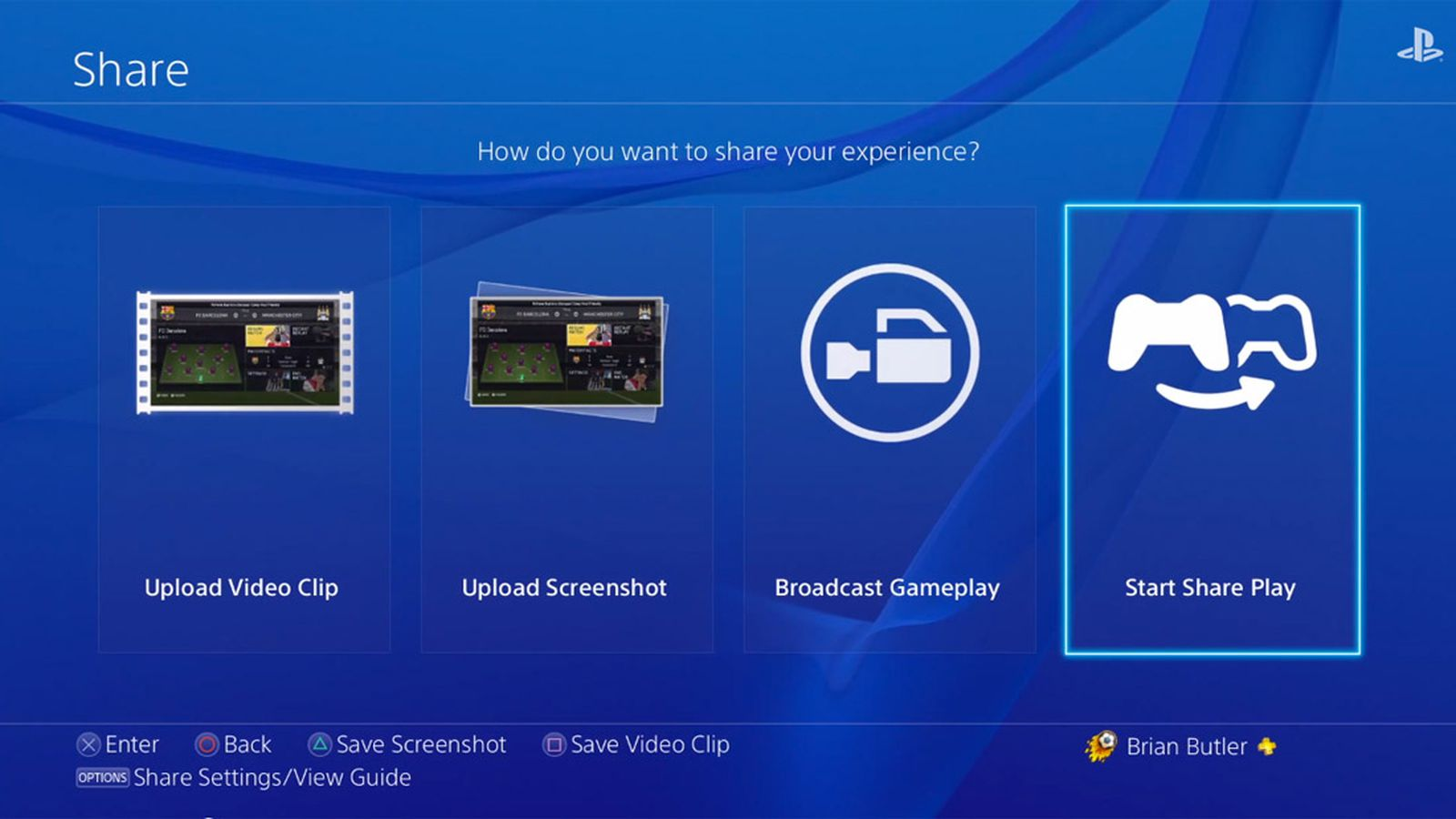 Share Play | Share games with friends | PlayStation