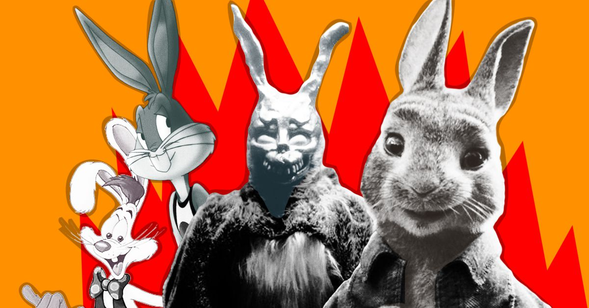 actually rabbits are bad the ringer