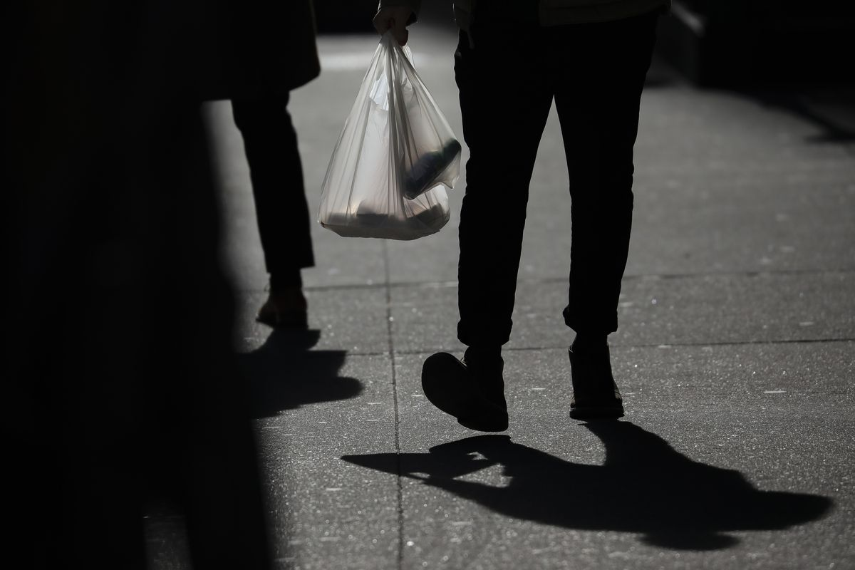 Governor Of New York 2020 New York lawmakers reach deal to ban plastic bags in 2020   The Verge