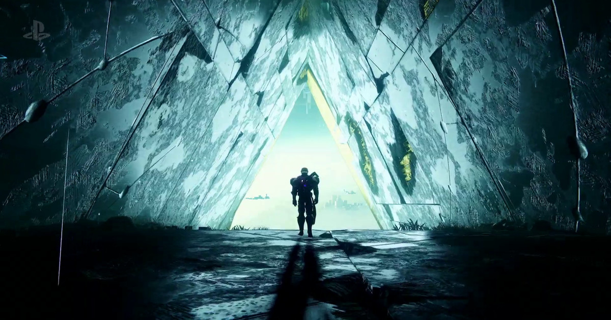 The search for Black Spindle in Destiny 2 highlights what makes the game special
