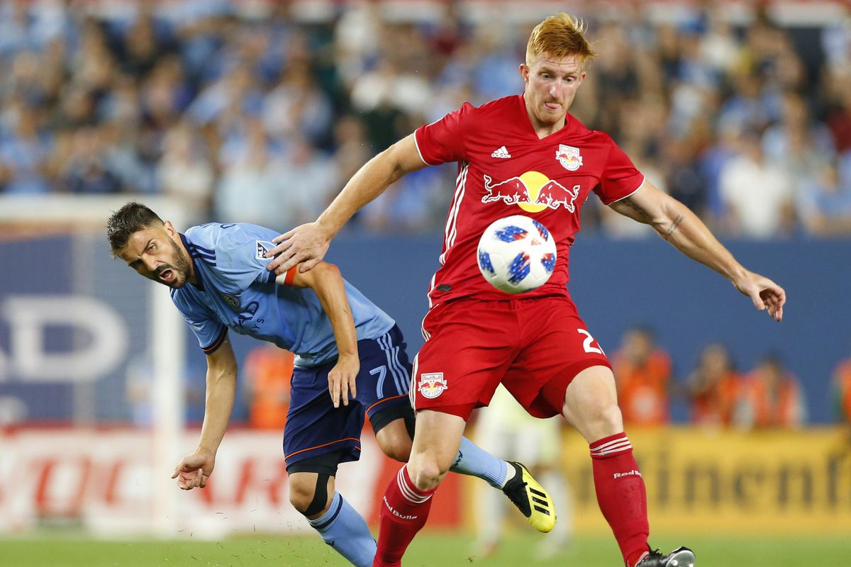 Reminder New York Red Bulls Off Season Starts Today Once A Metro
